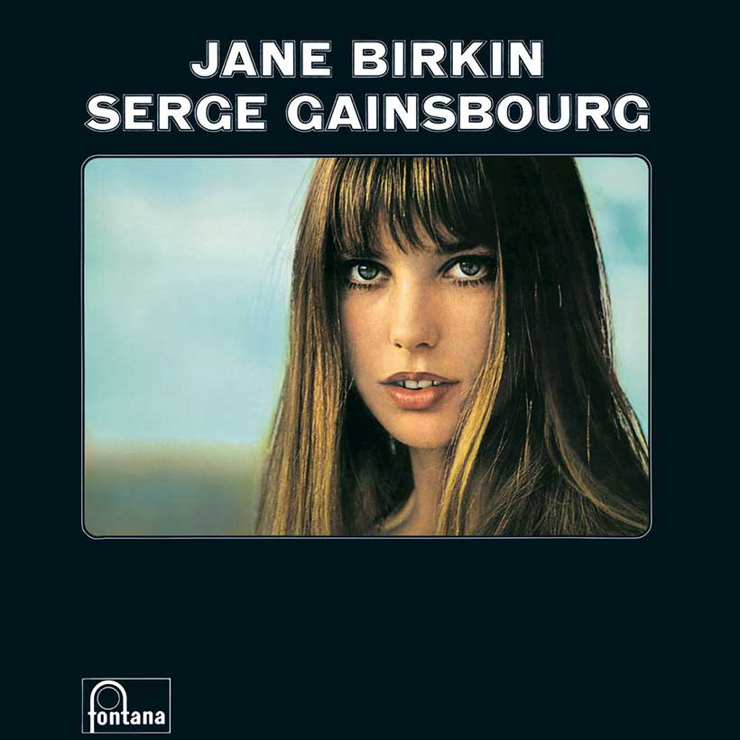 Jane Birkin/Serge Gainsbourg album cover web optimised 820