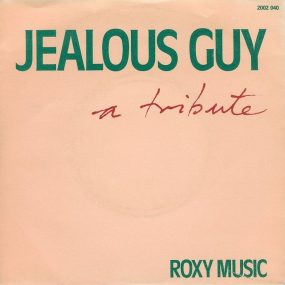 Jealous Guy Roxy Music