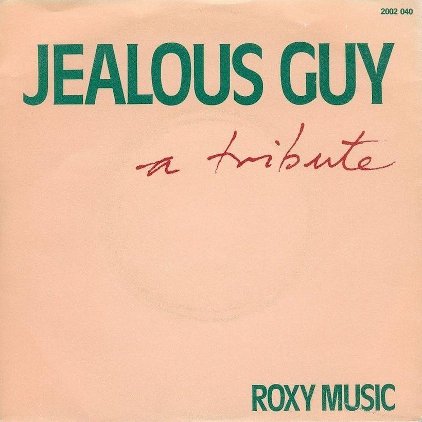 Jealous Guy Roxy Music