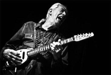 British Blues Icon John Mayall Announces 2017 UK Tour Dates