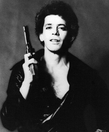 Lou Reed's Illuminating Personal Archives Head to New York Public Library