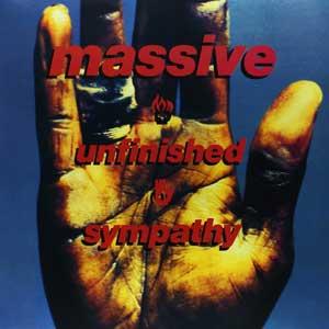 Massive Attack Unfinished Sympathy Artwork