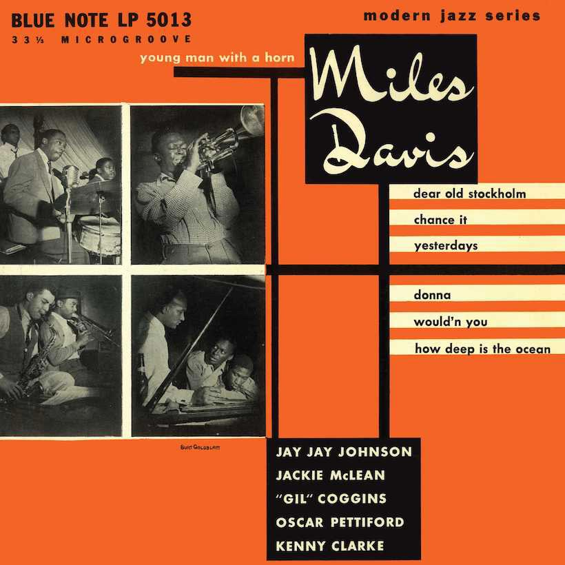 Miles Davis First Blue Note Session