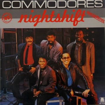 Nightshift Commodores