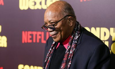 Quincy Jones GettyImages 665530164