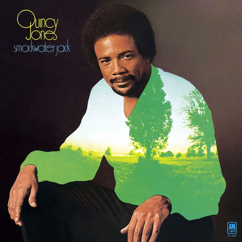 Quincy Jones Smackwater Jack