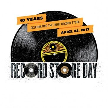 Record Store Day 2017 Releases To Pine Over