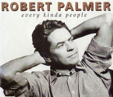 Every Kinda Remix From Robert Palmer