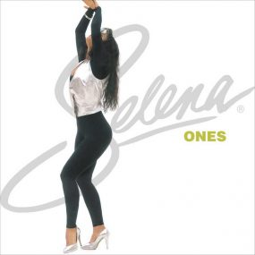 Selena-Ones-Album-Cover