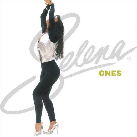 Selena-Ones-Album-Cover