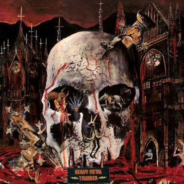 reDiscover Slayer's 'South Of Heaven'