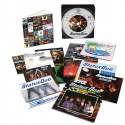 Second Status Quo Vinyl Singles Box Lands