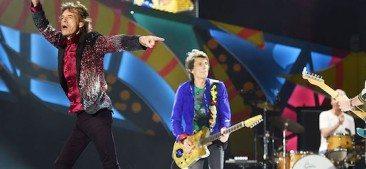Rolling Stones' 'Havana Moon' To Shine In China