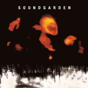 Superunknown Soundgarden