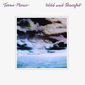 Teena Marie Wild And Peaceful album cover web optimised 820