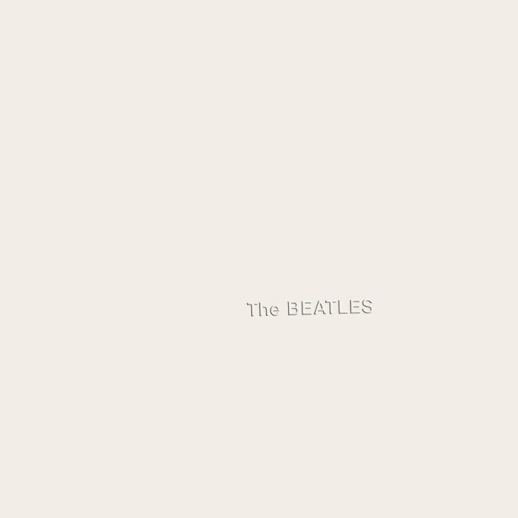 The Beatles The White Album Cover Web 730 optimised