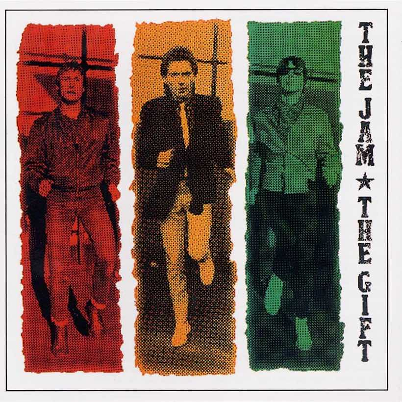 The Gift The Jam