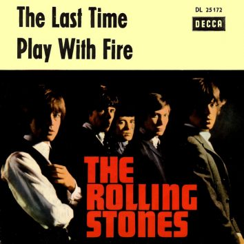 The Rolling Stones The Last Time