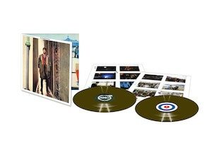 The Who Quadrophenia OST