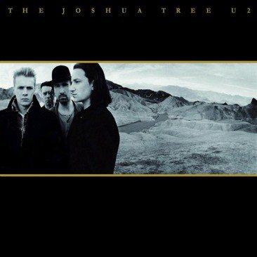 How 'The Joshua Tree' Took U2 To The Top Of The World