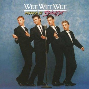 Wet Wet Wet Celebrate 30th Anniversary Of 'Popped In Souled Out'