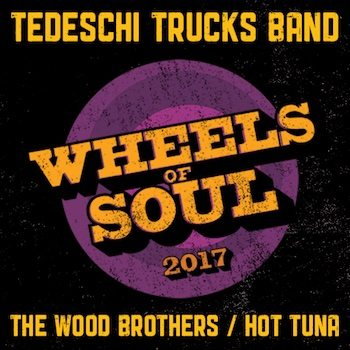 Wheels Of Soul