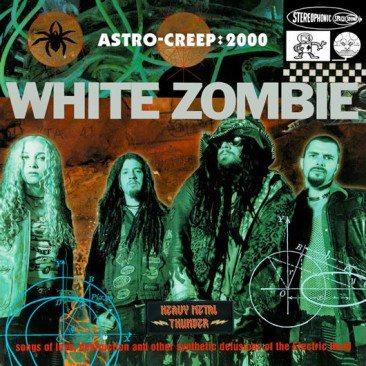 reDiscover White Zombie's 'Astro Creep 2000'