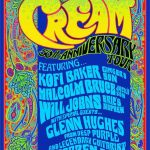 Cream Bloodline Continues With New Tour