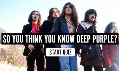 Deep Purple quiz featured image