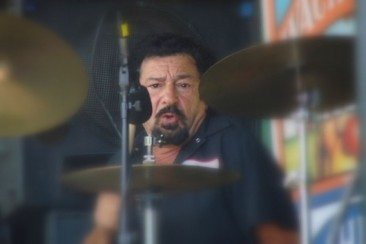 Former Boston Drummer John 'Sib' Hashian Dead At 67