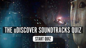 The uDiscover Soundtracks Quiz
