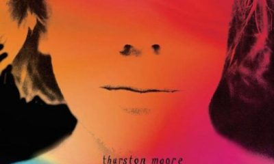 Thurston Moore Rock N Roll Consciousness Album Cover