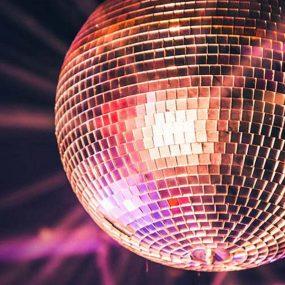 Disco It's OK To Like Disco web optimised 1000 featured image