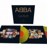 ABBA Go For 'Gold' With Limited Vinyl Edition Of Definitive Compilation