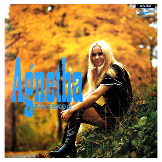 How Agnetha Fältskog's Secret Solo Career Contained The Genesis Of ABBA's Sound
