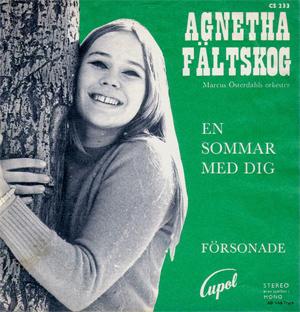 Agnetha-Faltskog-En-Somma-Med-Dig-Single-Artwork-web-300 ABBA