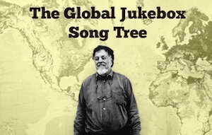 Alan Lomax Global Jukebox