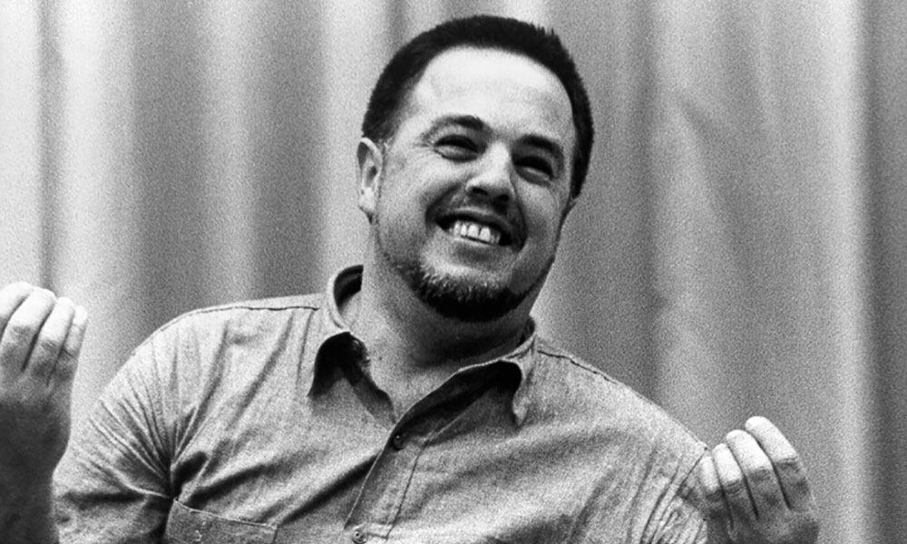 Alan Lomax photo by Michael Ochs Archives/Getty Images