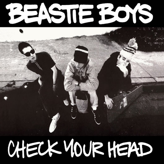 reDiscover Beastie Boys' 'Check Your Head'