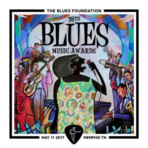 Blues Music Awards