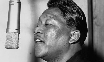 Bobby Blue Bland photo by Michael Ochs Archives and Getty Images