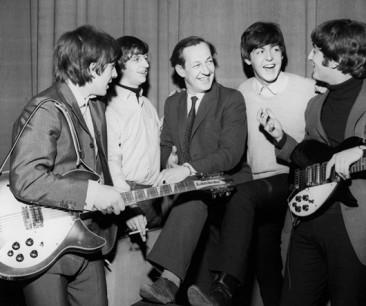 Broadcasting Legend Brian Matthew RIP