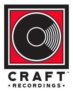 Craft Recordings Logo Concord Bicycle
