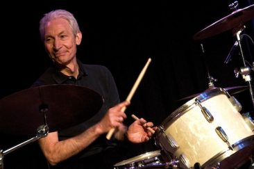 Rolling Stones' Charlie Watts To Be Honoured At Jazz FM Awards