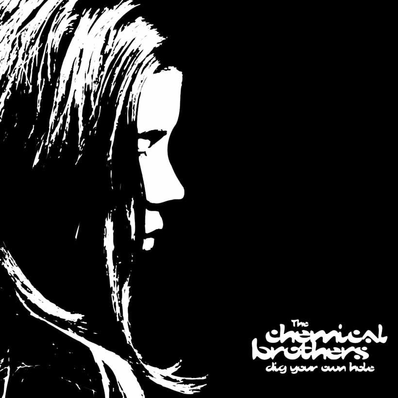 Chemical Brothers Dig Your Own Hole Album Cover Web Optimised 820