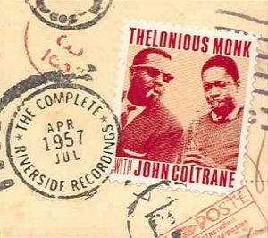 Complete 1957 Riverside Recordings Original Artwork