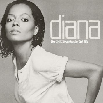 Diana Ross Chic Mix