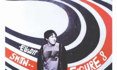 Elliott Smith Figure 8 Reissue