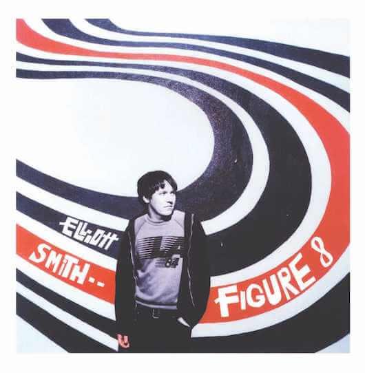 Elliott Smith Figure 8 Reissue