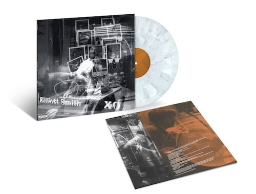 Elliott Smith XO Vinyl Reissue